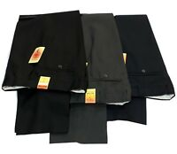 THERMAL LINED MENS EXPANDA EXPAND-A-BAND SELF ADJUSTING WAIST BAND TROUSERS