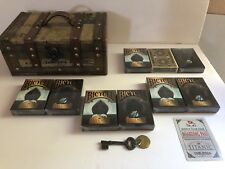 Titanic Playing Cards Collection Life & Death Seals