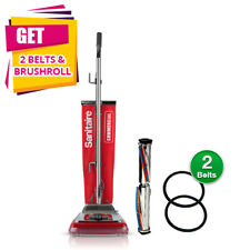 Sanitaire Sc886 Commercial Upright Vacuum Cleaner Commercial Shake Out Bag