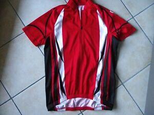 Herren Radtrikot Crane Crivit Descente SEB S M XL XXL bike shirt jersey Fahrrad