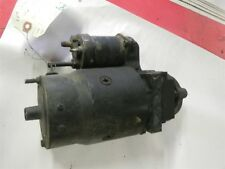 1985-1987 CHEVROLET GMC GM TRUCK W/454 ENGINE USED STARTER MOTOR CORE DR#1998562