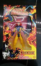 "Toybiz 1997 Marvel Universe Jean Grey 10"" Figure (lot110)"