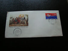 FRANCE - enveloppe 1/1/1989 (cy52) french