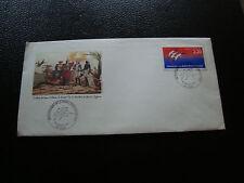 FRANCE - enveloppe 1/1/1989 (cy52) french