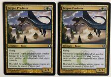 Trygon Predator X2 LP Modern Masters MTG Wizards of the Coast Magic