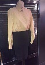ORIGINAL JEAN PAUL GAULTIER CLASSIC DRESS RARE COUTURE 40 Italy Rare