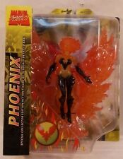 Marvel Select Phoenix Translucent Fire Variant X-Men Jean Grey Diamond (MISP)