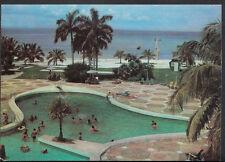 Cuba Postcard - Colony Hotel, Isle De Pinos     RR1513