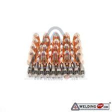 S45 25 Electrode PR-110 Nozzle PD-116-08 Plasma Torch Consumables Pkg30