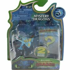 How To Train Your Dragon Hidden World Mini Stormfly and Mystery Figure