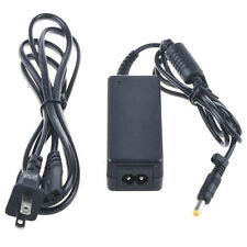 AC Adapter for Asus Eee PC 900AX 901 GO MTV 900SD T91 T91MT 901-16G Charger Cord