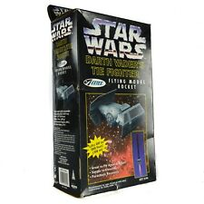 Star Wars Darth Vader Tie Fighter Estes Flying Model Rocket Est2144 1997