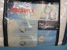 Paradies Pad Cool Comfort 100 x 200 cm weiß mit kühlendem Effekt Neu