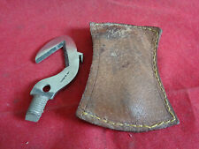 AN X RARE VINTAGE HARDY TWIG CUTTER/TACKLE RETRIEVER AND ORIGINAL HARDY CASE