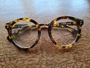 STELLA  MCCARTNEY LIMITED EDITION OPTICAL WOMEN GLASSES SC0072O tortoise shell