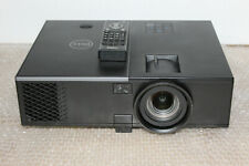 Very Nice Dell 4350 Full HD 1080P Presentation Theater Projector - 4000 Lumens!
