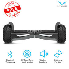"""NEW 8.5"""" Off-Road Smart Segway Electric Scooter Hoverboard 