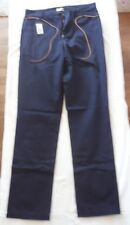 Pantalon toile HOMECORE-Style Fifty Ripstop- Couleur navy-Taille 30-Neuf