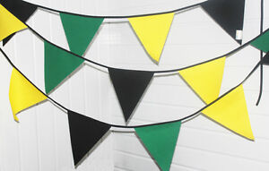 Jamaica Bunting * 5 and 10 Metres * Wedding / Party / Festival / Independence