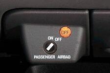 Ford Ranger Airbag Light Repair Fix Passenger Switch *REPAIR SERVICE ONLY*