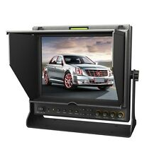 LILLIPUT 9.7'' 969 A/S HD-SDI 3G-SDI BNC HDMI LCD Monitor Screen V-Mont For BMCC