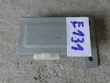Steuerteil Relais Vergaser Nissan Micra 1 K10 1.0 16767-15B00 1676715B00