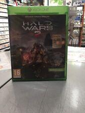 Halo Wars 2 Ita XBox One NUOVO SIGILLATO