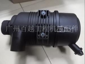 Excavator Hitachi 55/60 / EX70 filter back cover ZAX70 air filter housing