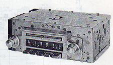 1967 MOPAR CHRYSLER 418 RADIO SERVICE MANUAL REPAIR PHOTOFACT