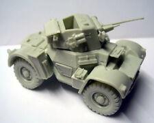 Milicast 1/76 Daimler Mk. I Armoured Car BB138