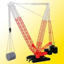 Kibri 13013 Crawler Crane With Lattice Tower, Kit, H0