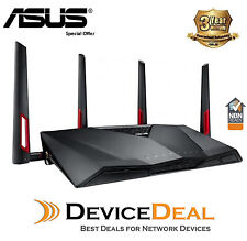 ASUS RT-AC88U Dual-band Wireless AC3100 Gigabit Router 3 Years ASUS Waranty