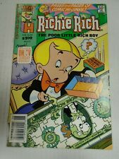 Harvey RICHIE RICH #247 (1990) Ken Selig