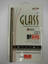 Apple iPhone 4 / 4G / 4S - 9H - 0.3mm - Zizo Tempered Glass Screen Protector