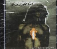 Thine Eyes Bleed - In The Wake Of Separation (2005 CD) New & Sealed