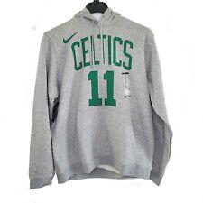 Nike Nba Boston Celtics Kyrie Irving Hoodie Gray Size XLarge 929264 063