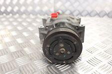 Compresseur climatisation - Fiat 500 après 2007 1.3 Mjtd - ref : 517469310