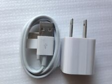 3 FT- 30-pin USB data cable & Wall Charger  for iphone 4 4S 3GS