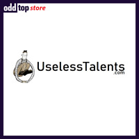 UselessTalents.com - Premium Domain Name For Sale, Dynadot