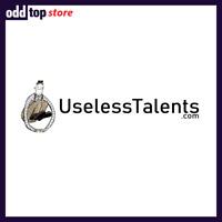 UselessTalents.com - Premium Domain Name For Sale, Dynadot