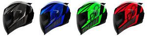 Icon Airflite QB1 Helmet