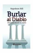 Burlar al diablo. Secretos desde la cripta (Spanish Edition) Free Shipping