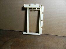 porte ouverture structure construction batiment Playmobil   (B13)