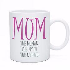 Coffee Tea Mum Mummy Novelty Mug Mother's Day Gift Mothering Sunday