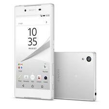 Cellulari e smartphone Sony bianco con 32GB di memoria