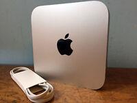 Apple Mac mini A1347 Desktop - MGEM2LL/A (2014-2018 model) Loaded & Customized
