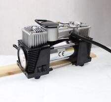 KATSU 12V Professional Large Volume 4XWD Air Compressor Car Van Tyre Inflator