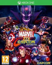 Marvel vs. Capcom Infinite JEU XBOX ONE  NEUF