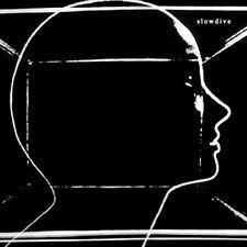 Slowdive - Slowdive - LP - New