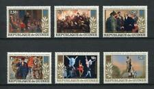 27290) GUINEA 1978 MNH** Nuovi** October Revolution 6v